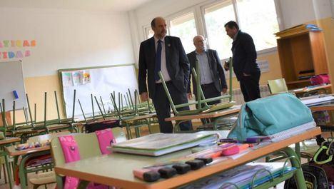 El Consejo de Gobierno aprueba 13 millones de euros para infraestructuras educativas de la provincia de Albacete
