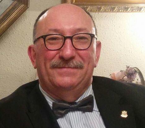 Ha fallecido Luis Natalio Cuesta, presidente de la Plaza de Toros de Albacete