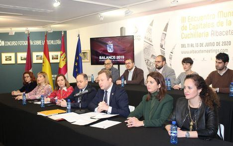 En 2020 se iniciarán las obras para urbanizar los sectores 3 y 24 de la Albacete
