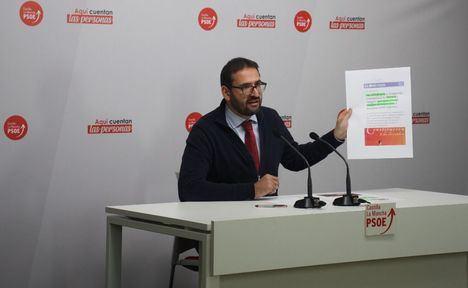 El PSOE Castilla-La Mancha defendería un pacto de investidura sin ERC si el PP de la región votara a favor de Sánchez