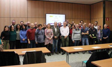 El Gobierno regional ha invertido 9,2 millones de euros en el desarrollo del Plan de Empleo en la ciudad de Albacete
