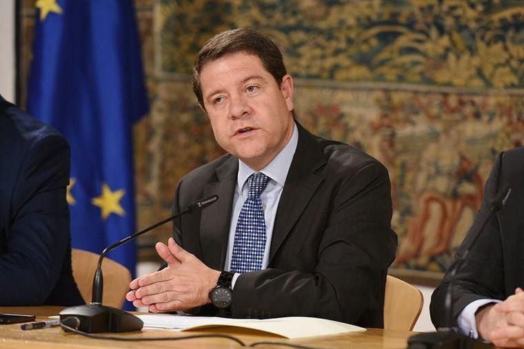 El Gobierno regional espera poner en marcha en esta legislatura el nuevo Estatuto de Castilla-La Mancha