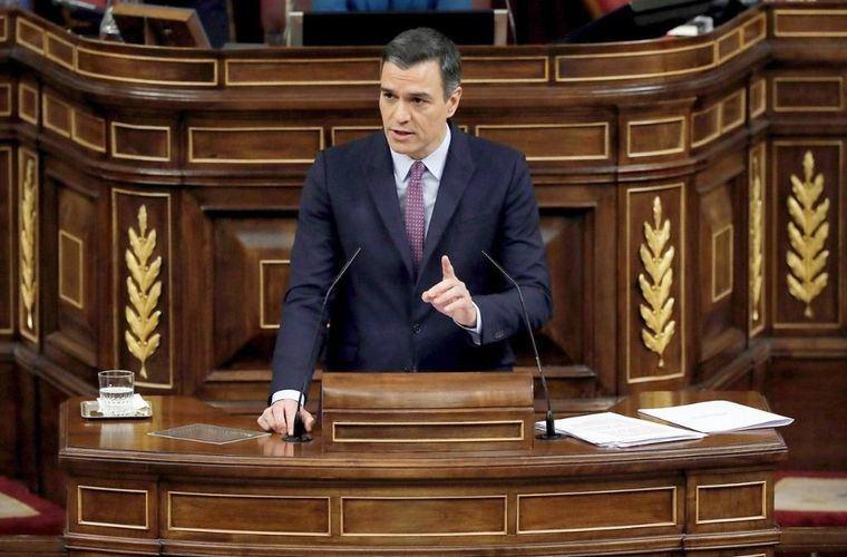 Sánchez advierte de que 'España no se va a romper' y defiende el diálogo en Cataluña