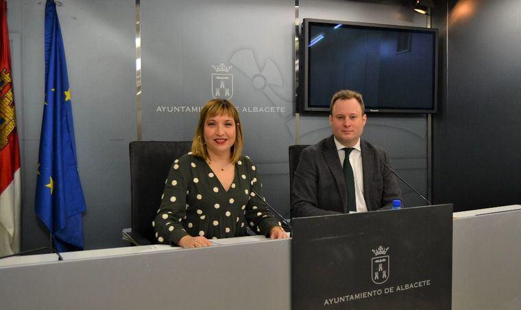 El Ayuntamiento de Albacete desarrollará el Plan de Empleo más ambicioso de toda la Región con 471 contrataciones