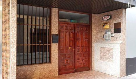 Un hombre asesina a tiros a su pareja sentimental en Puertollano y después se quita la vida