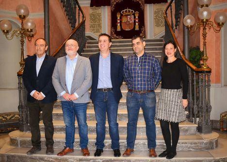 Albacete, Alpera, Almansa, Munera y Molinicos, serán los protagonistas del Día de la provincia de Albacete en FITUR 2020 de la mano de la Diputación