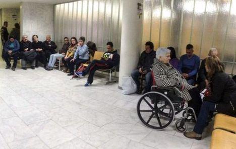 El Gobierno regional cierra 2019 con una reducción de las listas de espera del 28 por ciento y casi 36.000 pacientes menos en los últimos cuatro años