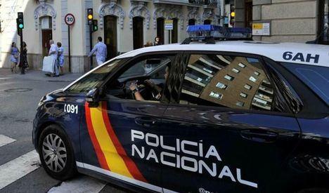 La Policía Nacional detiene a un delincuente habitual tras cometer cinco hurtos en establecimientos de Albacete