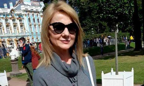 El cuerpo la mujer ucraniana que residía en Albacete antes de ser asesinada por su pareja en Puertollano, es reclamado por su hermana