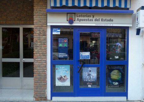El número 26.253 de la Lotería Nacional toca en varios pueblos de Castilla-La Mancha