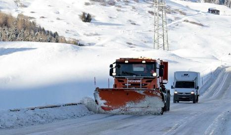 El Gobierno regional activará el METEOCAM en fase de alerta en toda Castilla-La Mancha ante los avisos de fuertes nevadas y vientos