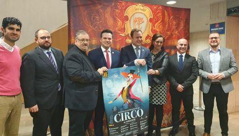 El XIII Festival Internacional de Circo se presenta con la previsión de atraer a 15.000 espectadores