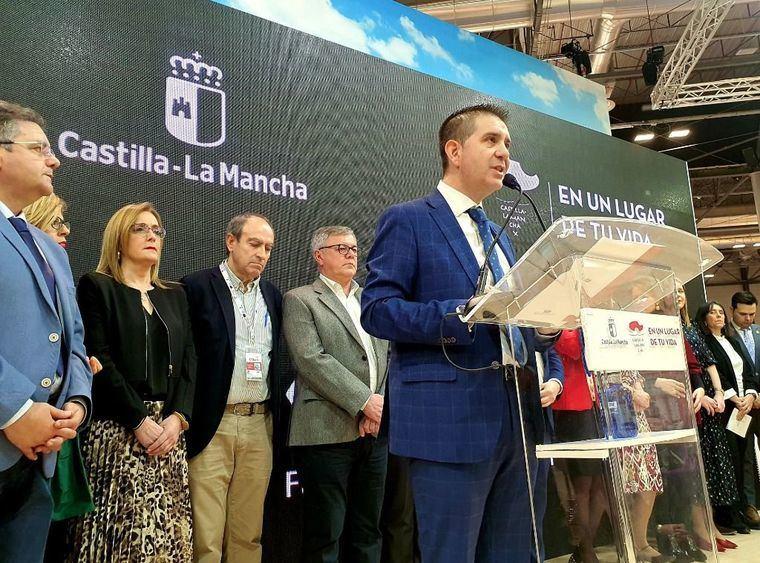 Alpera, Almansa, Munera, Albacete y Molinicos, brillan en FITUR 2020 de la mano de la Diputación de Albacete