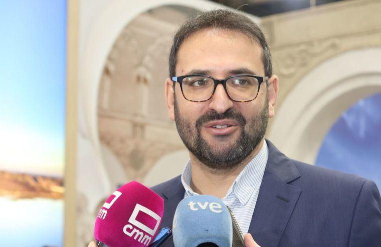 Sergio Gutiérrez avisa: 'Si Nuñez no pide perdón por sus insultos contra el presidente de Castilla-La Mancha, será muy difícil el diálogo'