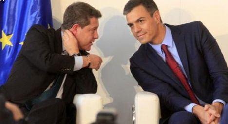 Page amenaza con llevar a los tribunales al Gobierno de Pedro Sánchez