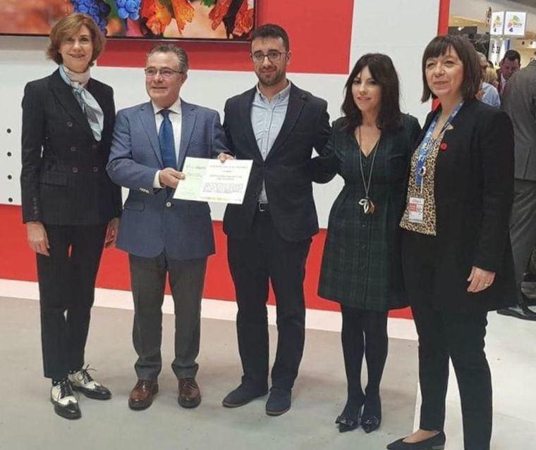 Certificación como Ruta del Vino de España a la Ruta del Vino de 'La Manchuela'