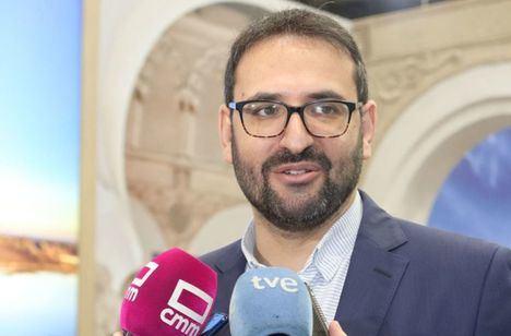 Sergio Gutiérrez responde a Paco Núñez: La reunión que ha pedido con diputados del PSOE es