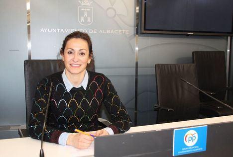 El Grupo Popular propone iniciativas de apoyo al comercio tradicional de la ciudad de Albacete para impulsar su actividad y garantizar su futuro