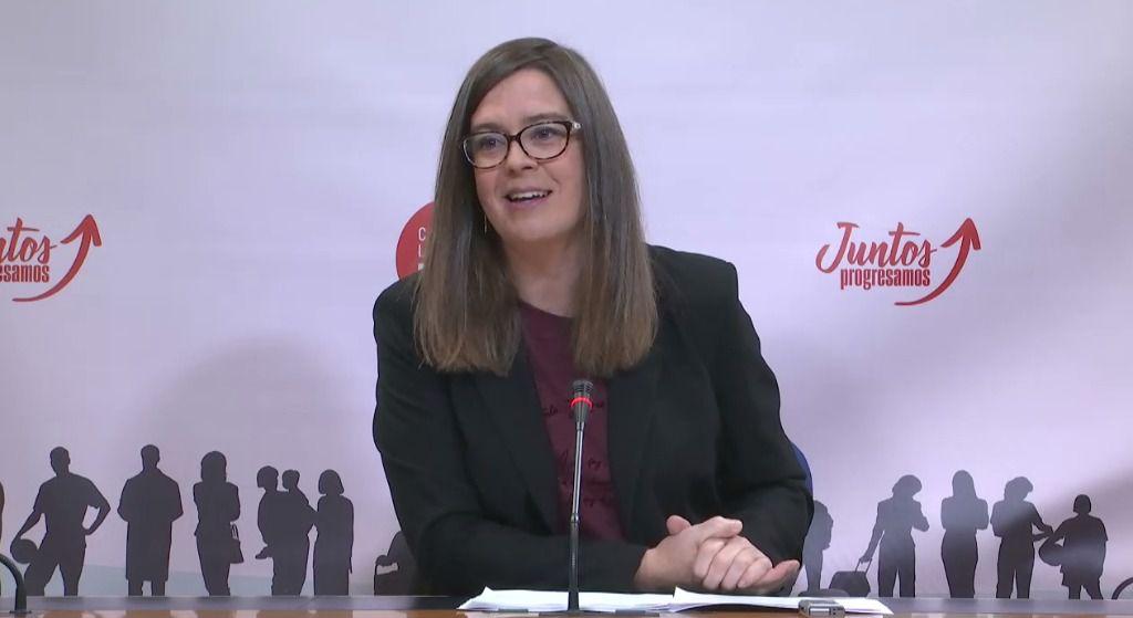 El PSOE asegura que si el Tribunal de Cuentas viera irregularidad, acudiría a la Fiscalía