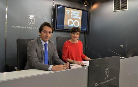 El Ayuntamiento de Albacete invertirá 1.156.000 euros en proyectos para mejorar los servicios e infraestructuras de las 9 pedanías de la ciudad