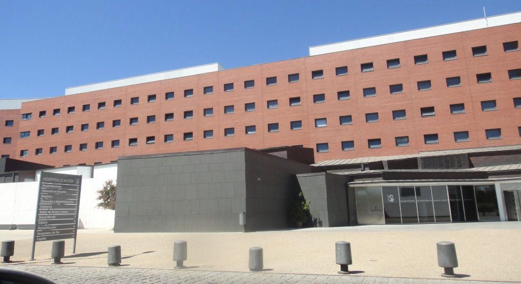 Salud Pública confirma un caso en investigación por coronavirus en el Hospital General de Ciudad Real