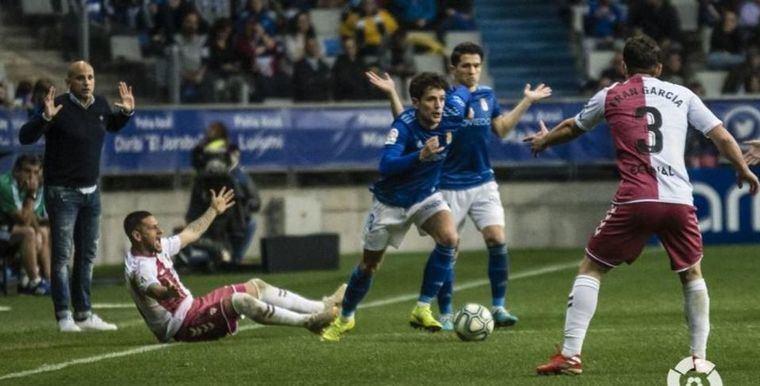 3-1. El Albacete en puestos de descenso tras hacer, otra vez más, el ridículo en Oviedo