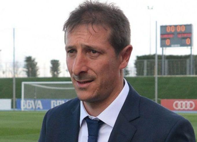 Ramis es cesado como entrenador del Albacete