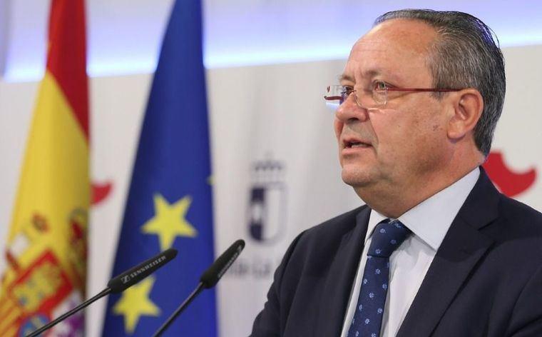 Ruiz Molina ve 'un poco absurda' la solución sobre el IVA y el resto de CCAA del PSOE habla de 'satisfacción a medias'
