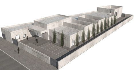 Llanos Navarro recuerda que el PP dejó el presupuesto para construir el nuevo centro sociocultural de Cañicas-Imaginalia