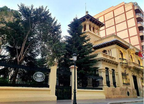 El Equipo de Gobierno de la Diputación de Albacete estudia posibles usos para el Chalet Fontecha