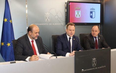 El Ayuntamiento de Albacete valora adelantar la construcción del colegio en el barrio Medicina a través de la fórmula de un centro concertado