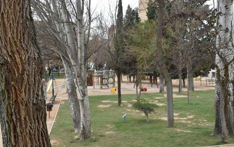 La Fiesta del Árbol estará lista para abrir sus puertas en Jueves Lardero