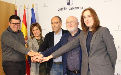 El Gobierno regional estima que el Plan Adelante 2020-2023 estimulará una inversión empresarial en la provincia de Albacete superior a los 120 millones de euros