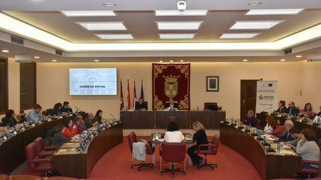 Constituido el Consejo Social de la Ciudad que se reunirá cada tres meses para abordar debates generales de Albacete