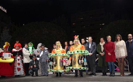 Clausurado el Carnaval 2020 en Albacete