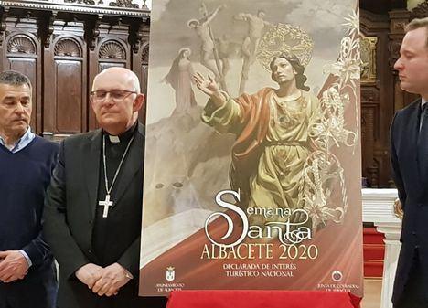 La Semana Santa de Albacete ya tiene cartel anunciador