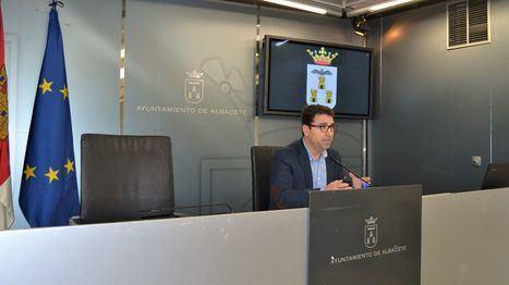 El Ayuntamiento realizará una apuesta decidida para mejorar las infraestructuras deportivas y la gestión del IMD, a través de la participación y la transparencia