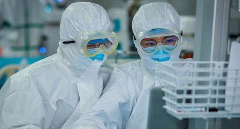 ÚLTIMA HORA. La analítica confirma el primer caso positivo por coronavirus en Castilla-La Mancha