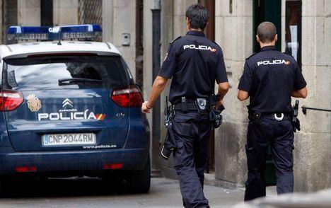 Detenido un hombre en Albacete tras asesinar a una mujer de 40 años a tiros