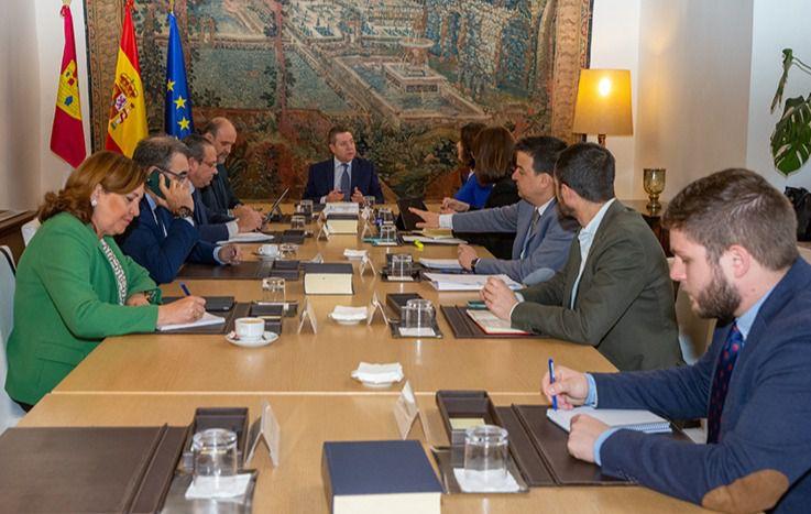 Castilla-La Mancha registra ya 194 casos por coronavirus, de ellos 38 son de Albacete