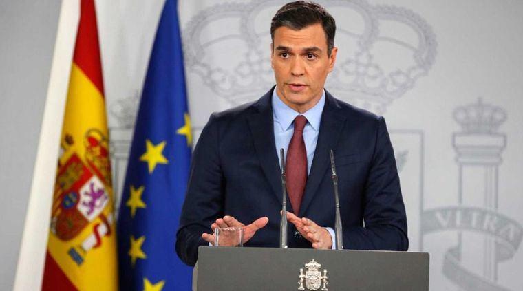 El Gobierno de España aprobará mañana sábado el estado de alarma durante 15 días
