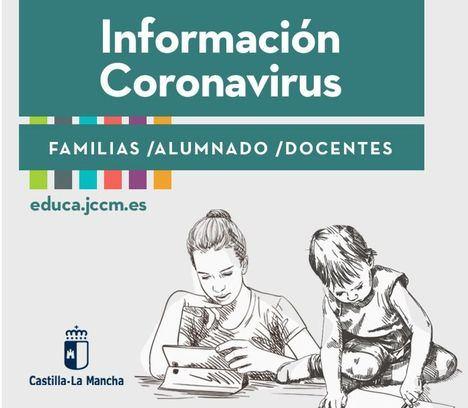 El Gobierno regional habilita en el Portal de Educación un nuevo espacio con información y consejos para alumnado, docentes y familias
