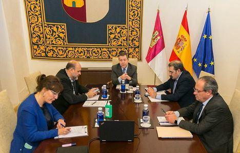 Castilla-La Mancha aprobará varias medidas para mitigar el impacto de la crisis