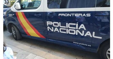 Desarticulado un grupo criminal que vendía 'al menudeo' cocaína en Madrid y Albacete