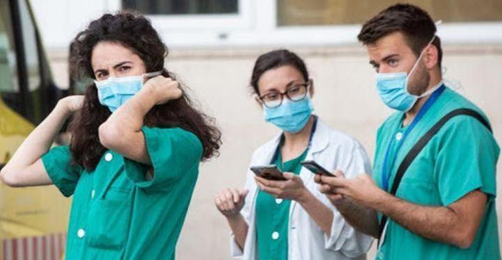 Comunicado de la Junta de Personal del Area de Salud de Albacete para todas las trabajadoras y trabajadores