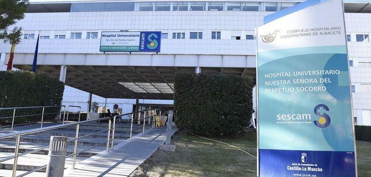Castilla-La Mancha confirma 1.819 por infección de coronavirus COVID-19