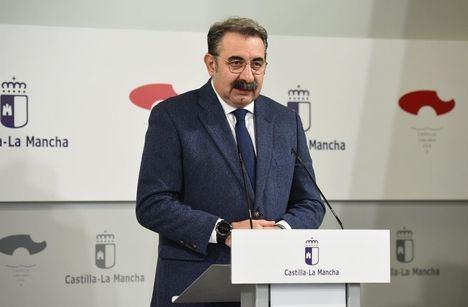 El consejero de Sanidad de Castilla-La Mancha responde al Ayuntamieto de Albacete que la decisión de montar hospitales de campaña es de las autoridades sanitarias