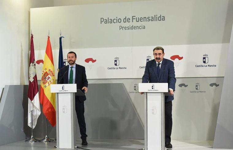 Castilla-La Mancha registra 118 casos en 78 residencias de mayores que mantienen 700 aislados y suman 35 fallecidos