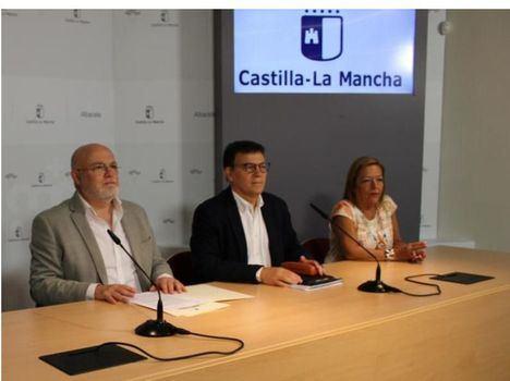 El Gobierno regional garantiza la comida a más de 3.700 alumnos y alumnas becados con ayudas de comedor escolar en Albacete y provincia