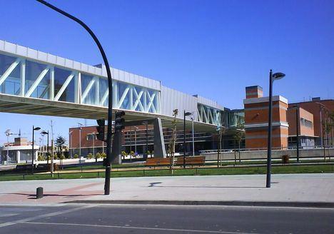 """En Albacete, """"esta semana se van a instalar 200 camas en la Facultad de Medicina"""""""
